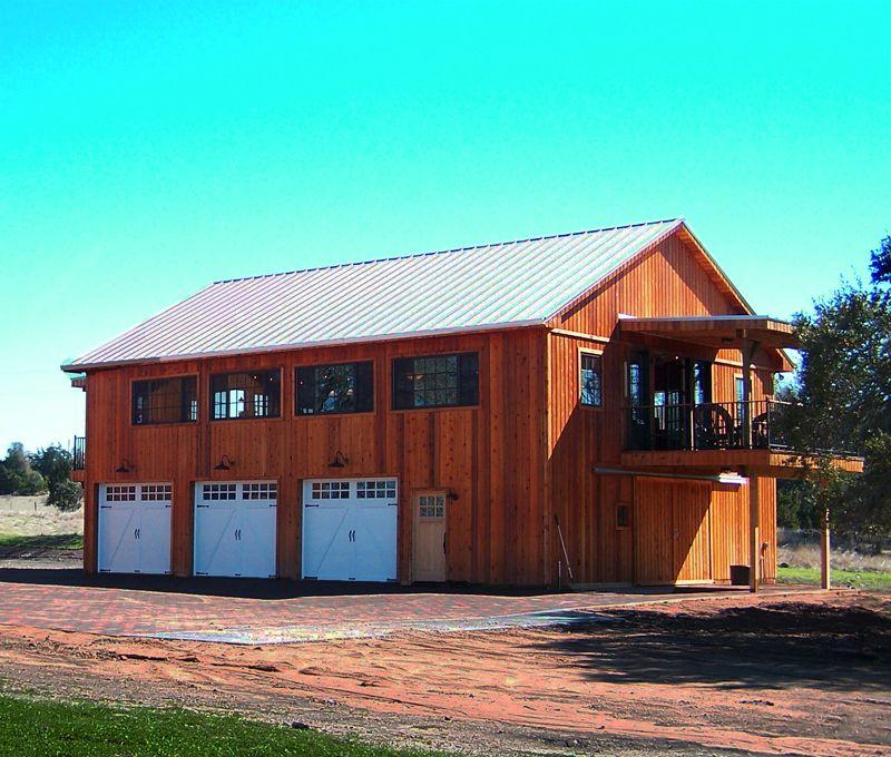 Pin On Pole Barn Homes