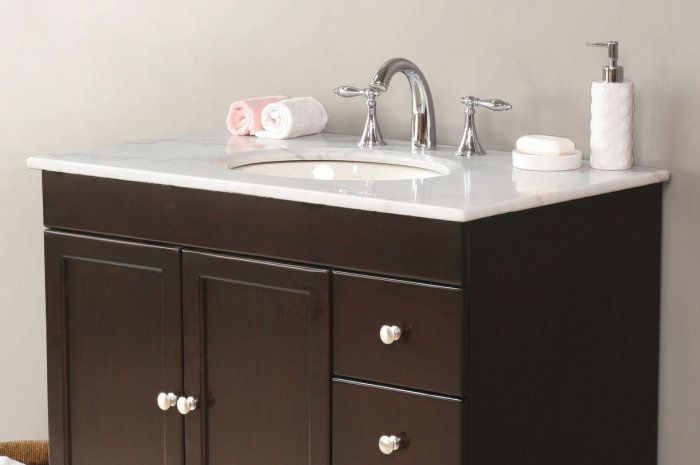 wood bathroom vanity wood chrome silver and 17716