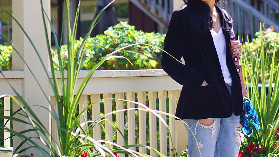 Top 15 Velvet Pieces Under $100 to Add to Your Wardrobe Now