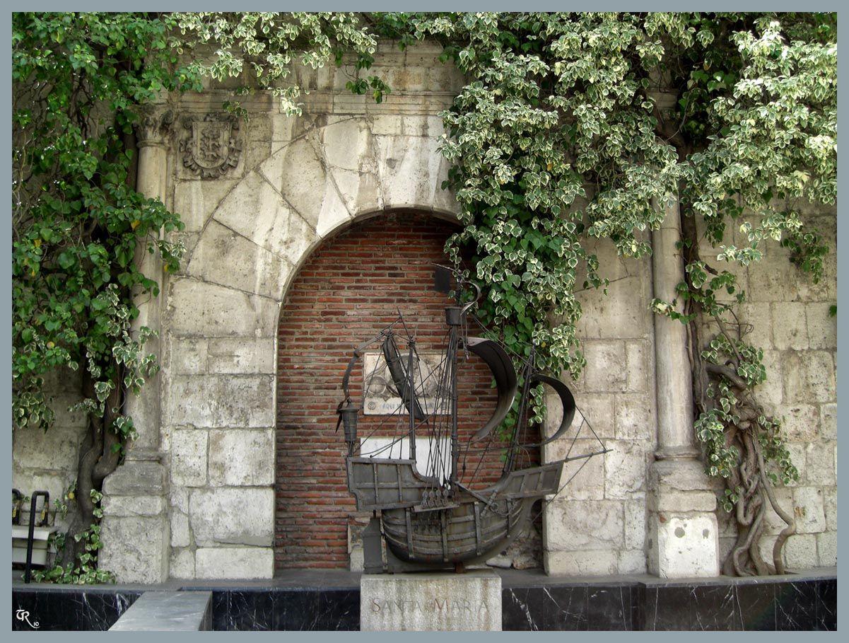 Pin de Carlos El Fino en Valladolid Casa museo
