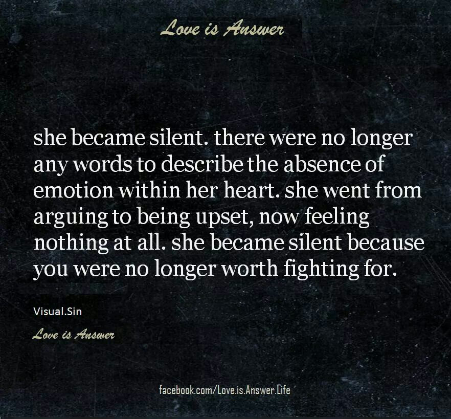 Silence True Quotes Words Me Quotes