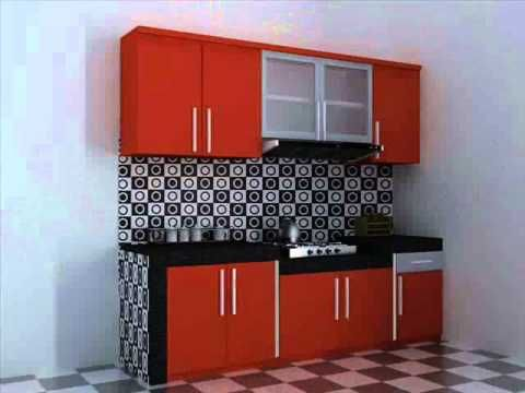 Pembuatan Kitchen Set Minimalis Harga Murah Harga Lemari Pakaian