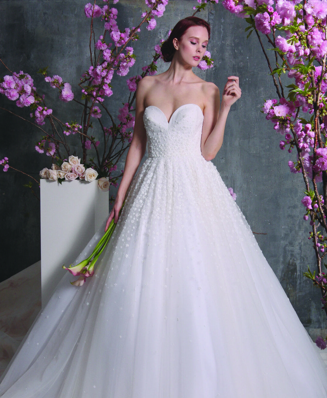 It S All About The Dress Issuu In 2020 Wedding Dresses Unique Gorgeous Wedding Dress Perfect Wedding Dress