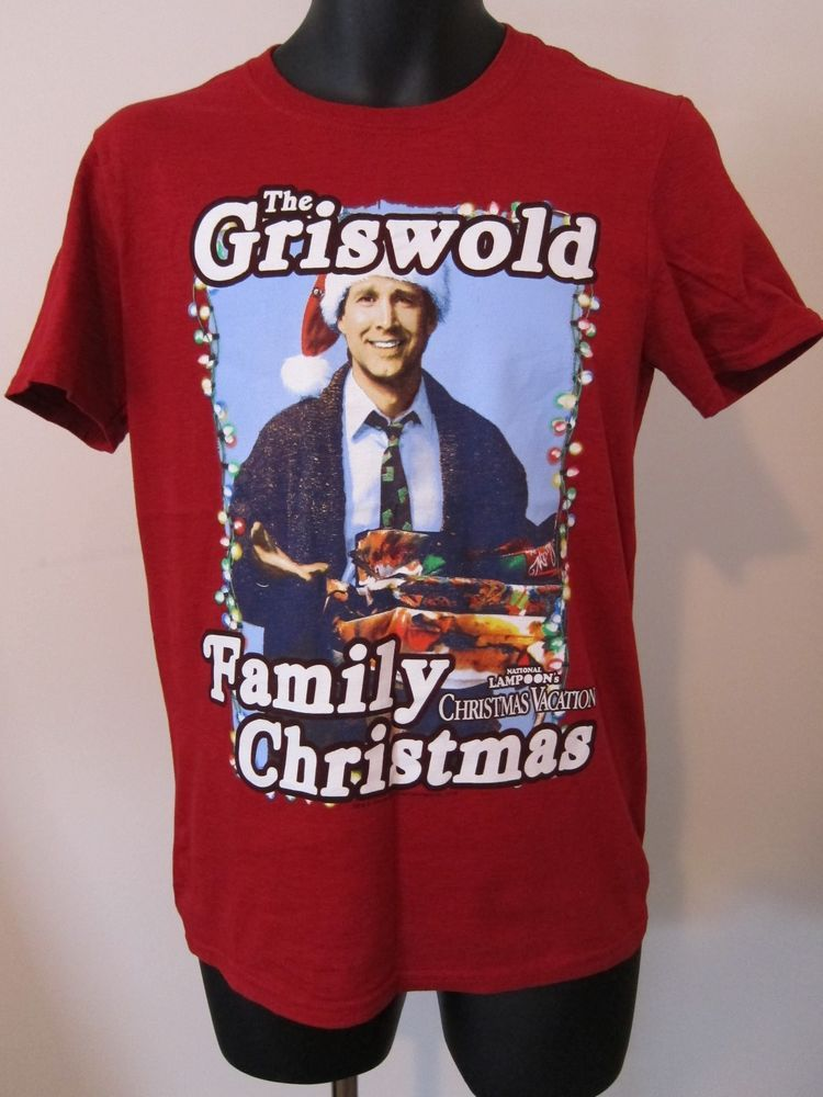 Sz S National Lampoons Christmas Vacation Clark Griswold