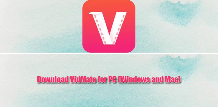 Vidmate For Pc 2021 Free Download For Windows 10 8 7 Mac In 2021 Mac Laptop Windows 10 Mac
