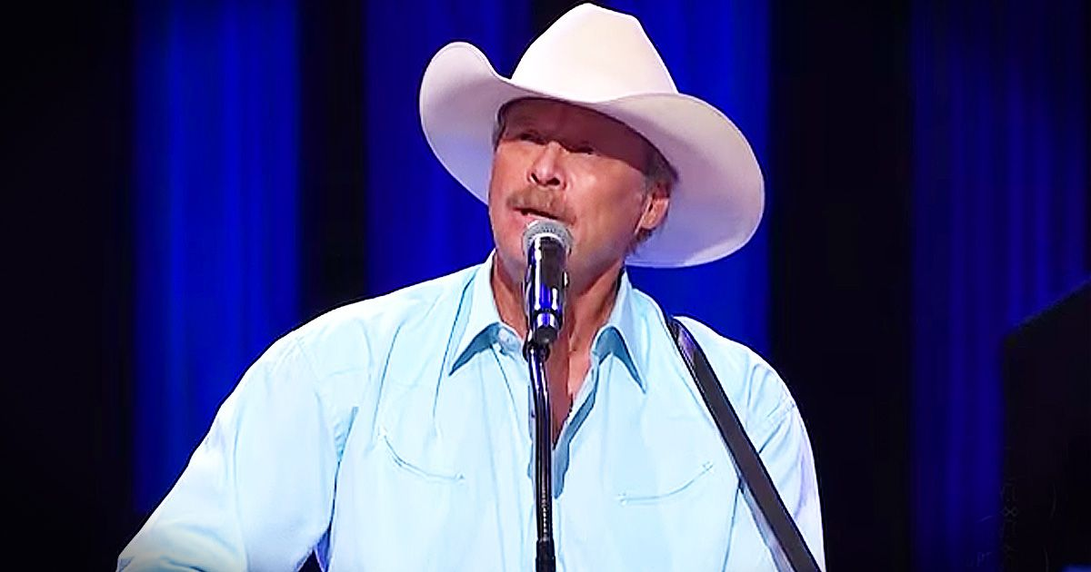Alan Jackson\'s hit \'Remember When\' struck a chord with the entire ...