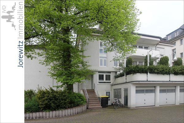 3 Zimmer Wohnung Bielefeld