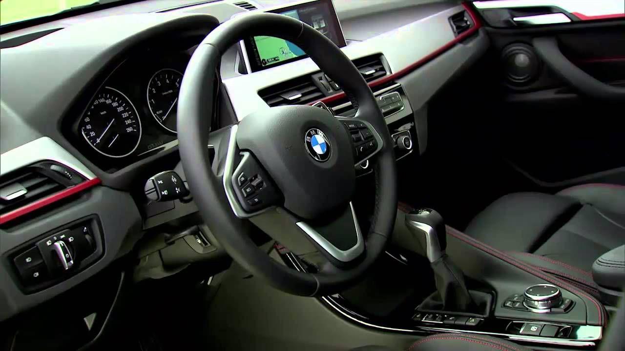 Bmw X1 2016 Interior With Images Bmw Mercedes Benz Benz