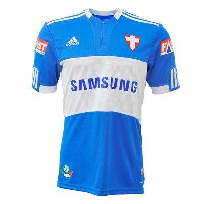 Camisa Adidas Palmeiras III 09 10 s n. R 79.90  878867260a78f