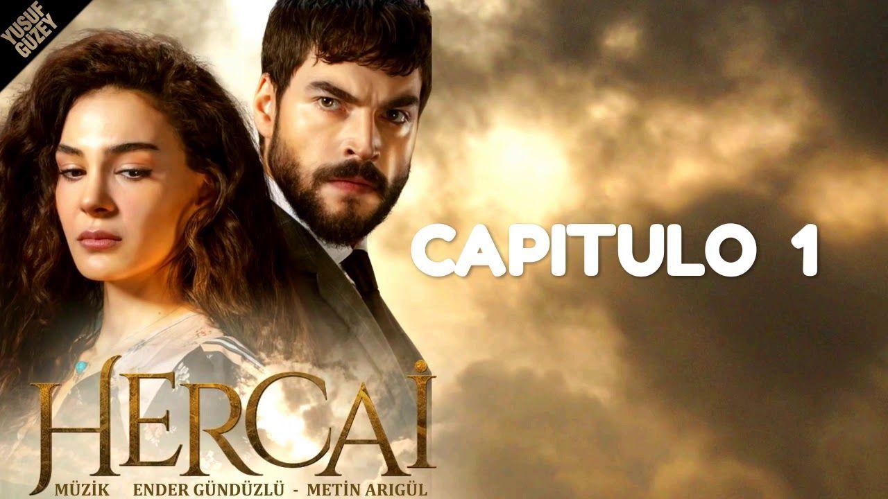 Hercai Capitlo 1 Gratis En Español Movie Posters Youtube Lorena