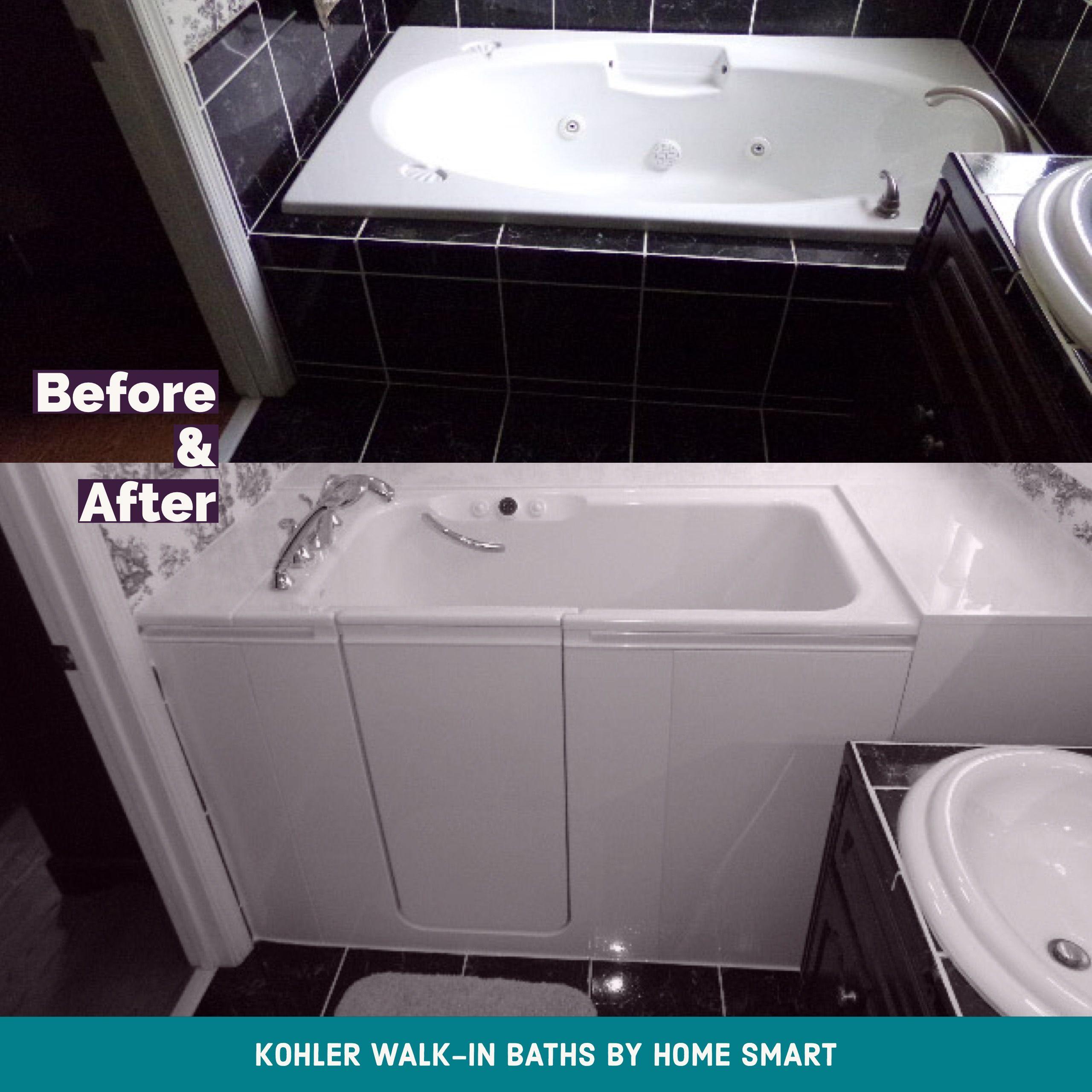 Dangerous Bathtubs Avoid Bathroom Falls Take A Small Safe Step