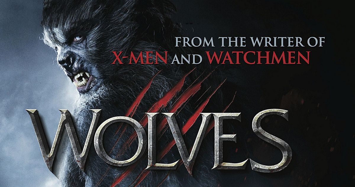 'Wolves' Red Band Trailer Starring Jason Momoa and Lucas