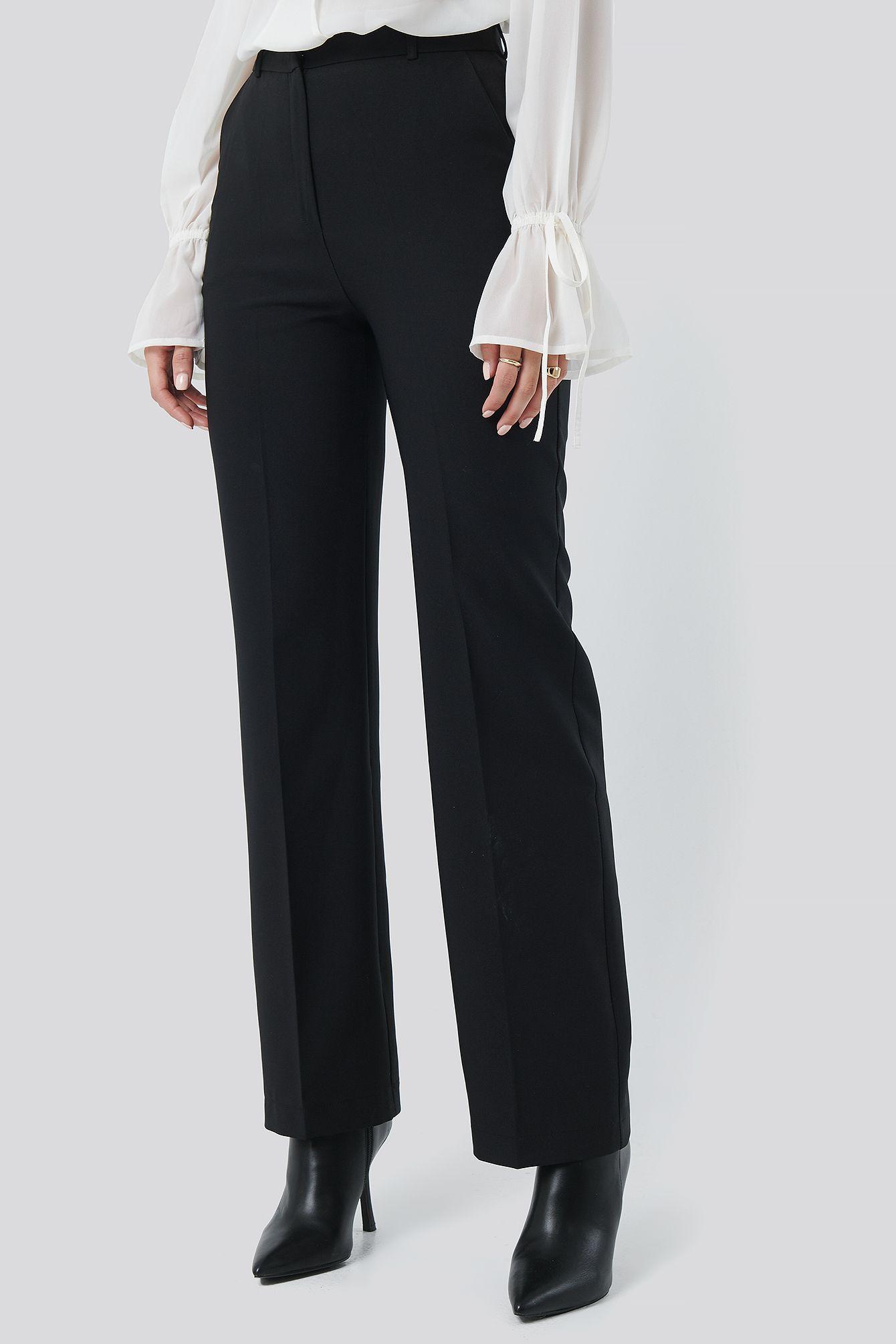 Photo of Seamline Suit Pant