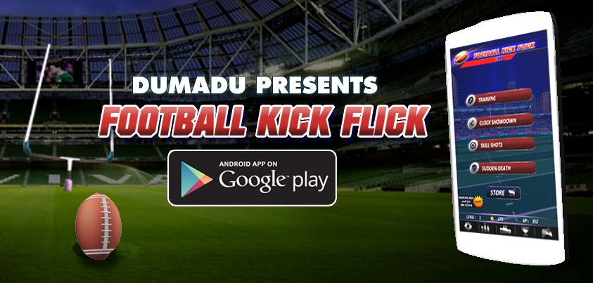 Dumadu Mobile Games released its new & adventurous sports