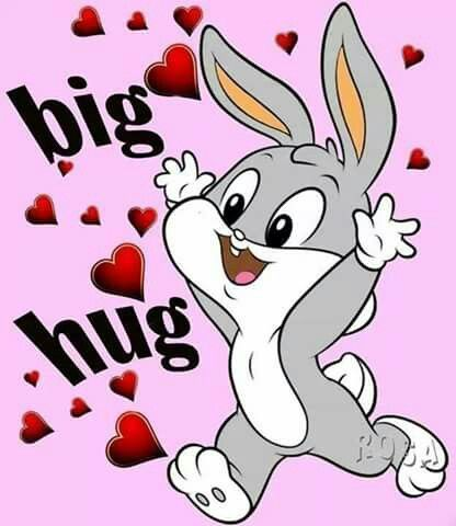 Good afternoon Wendy! Sending you Squishy Big hugs and prayers your way! Have a Fabulous day too ...