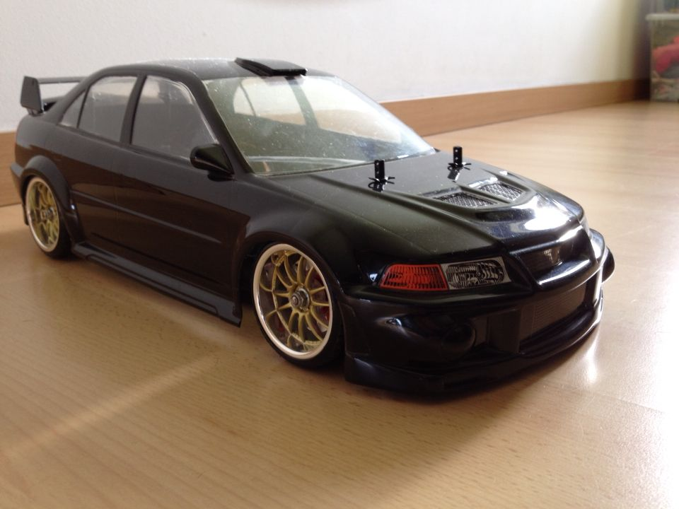 Lancer Evo Rc Drift Cars Pinterest Evo Rc Drift And