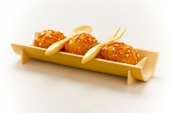 bamboo plates using whole bamboo  sc 1 st  Pinterest & bamboo plates using whole bamboo | bamboo | Pinterest | Cutlery and ...