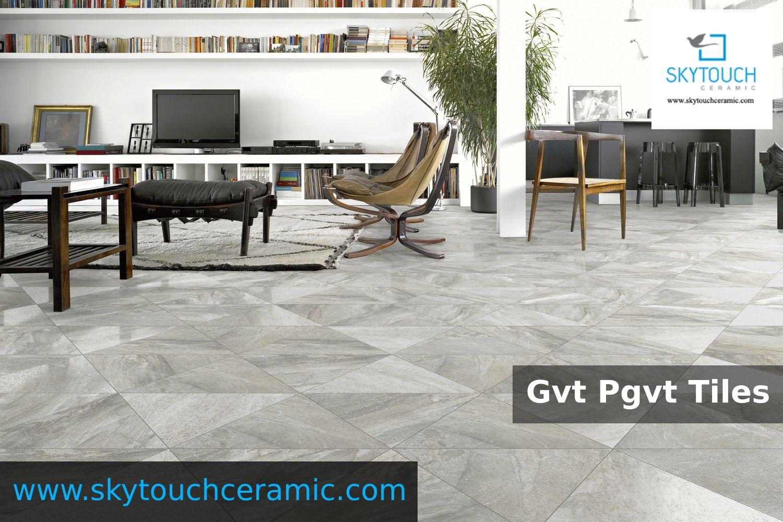 Skytouch Ceramic Manufacturer Of Ceramic Tiles Gvt Tiles Pgvt Tiles Vitrified Tiles Digital Ti Living Room Tiles Indoor Tile Living Room Design Inspiration