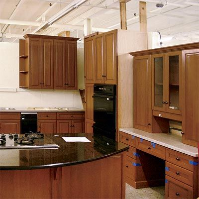 Best Lowes Diamond Cabinets Home Depot Stock Cabinet Kitchen 640 x 480