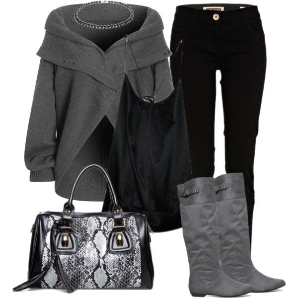 Warm and Classy, created by debbie-probst on Polyvore