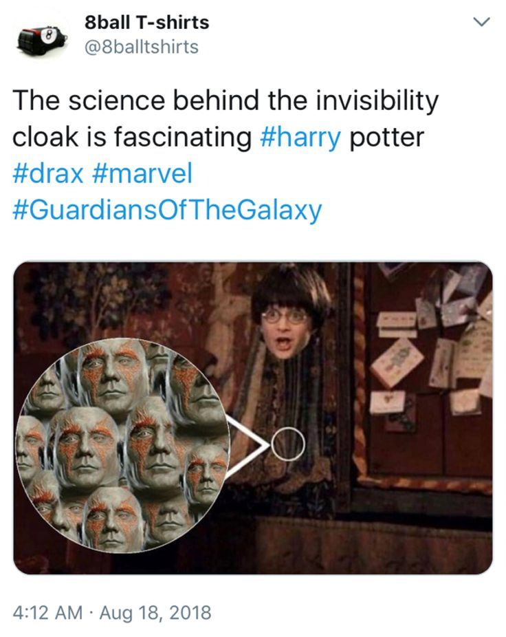 When They Spotted This Easter Egg In Harry Potter Funny Marvel Memes Marvel Memes Marvel Movies