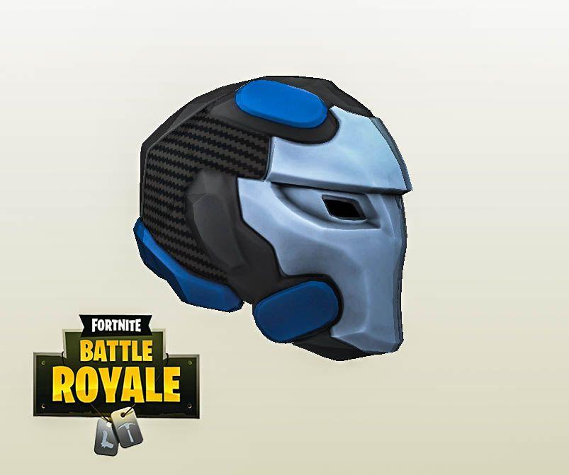 Carbide Helmet Carbide Helmet Templates Diy Patterns Carbide