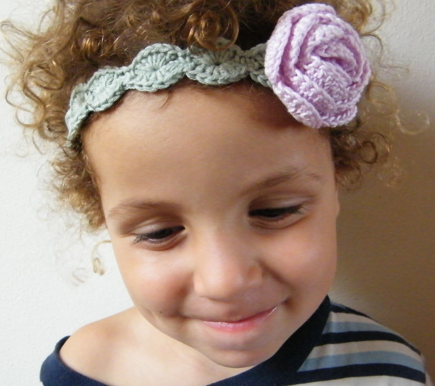 Headband pattern   CROCHET   Pinterest