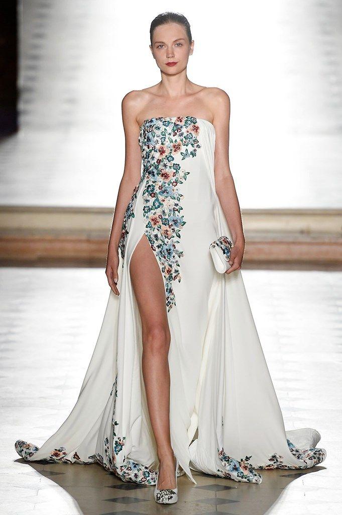 Tony Ward | Fashion shows | Pinterest | Moda, Vestidos y Vestidos de ...