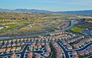 Valencia, CA Homes.