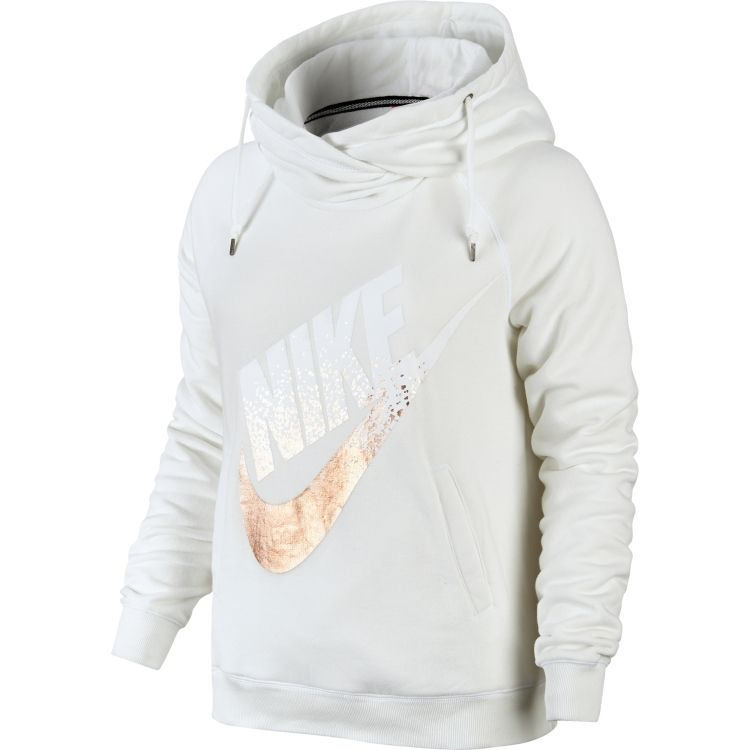 Rose Gold Nike Rose Gold Obsession In 2018 Hoodies Sweatshirts