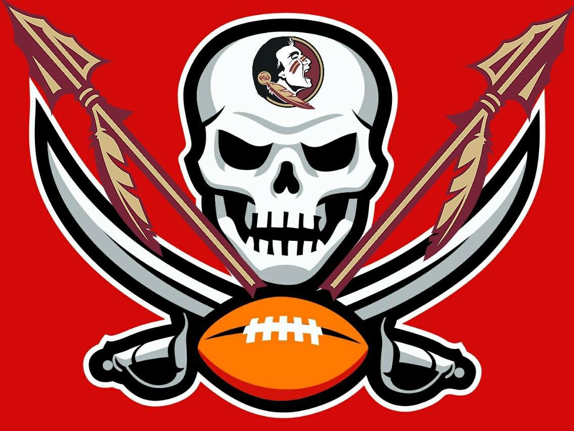 Pin By Mike Gambrell On Football Tampa Bay Buccaneers Logo Tampa Bay Bucs Tampa Bay Buccaneers