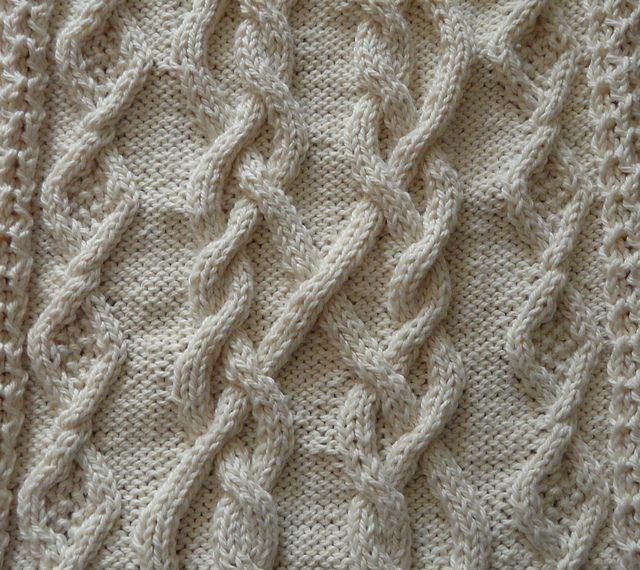 November Square of the Month - free pattern