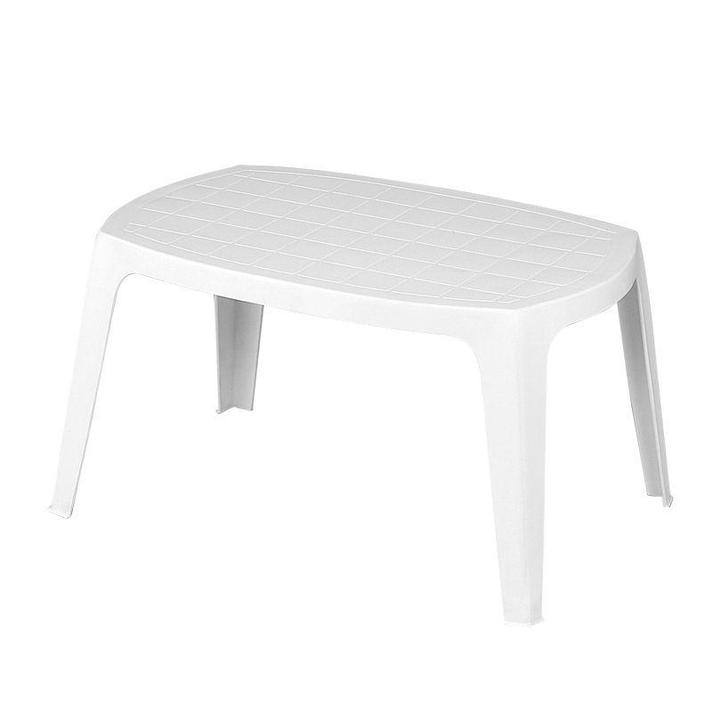 Beistelltisch Miti - Kunststoff - Weiß, Progarden Jetzt bestellen ...
