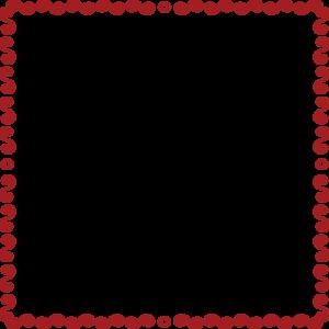Swirl Cute Flower png | Swirly Border clip art - vector clip art ...