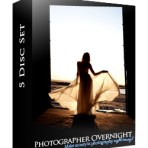 An all-inclusive photography training program for beginners.  Learn how to improve your photography and run a successful business!