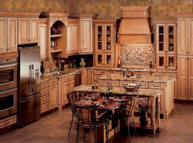 Prescot Maple In Honeywood Onyx Kitchen Prescot Kitchen And Bath