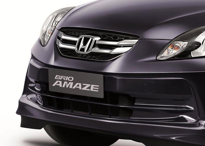 Honda Amaze  Exterior Photo