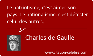 Citation De Charles De Gaulle Citation Proverbes Et Citations Citation Pensee