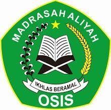 Ini Adalah Lambang Osis Untuk Madrasah Aliyah Berbeda Dengan Logo Osis Pada Umumnya Logo