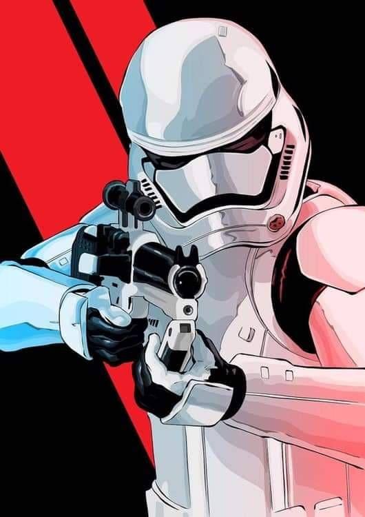 Star Wars Gruß