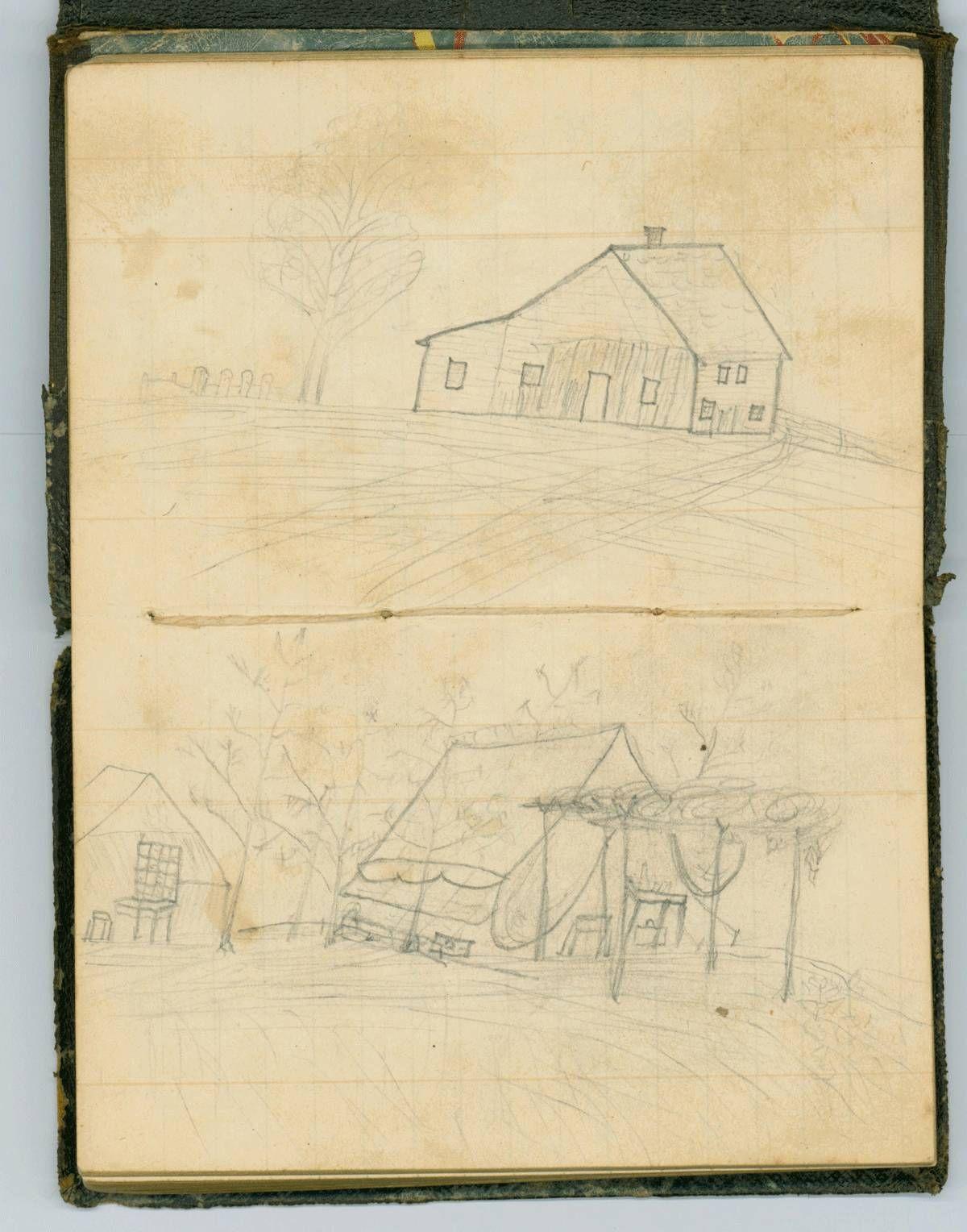 Army Of The Potomac Surgeon S Diary Antietam To