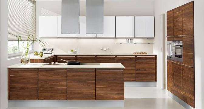 Küche linee von Team7. Meine neue Wohnung hat natürlich auch nach einer neuen Küche verlangt...
