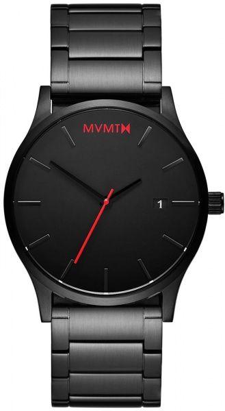 fe5180eac Hodinky MVMT Black / Black | 24TIME.cz | WATCHES | Mvmt watches ...