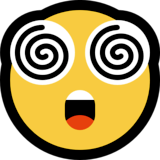 Dizzy Face On Microsoft Windows 10 Anniversary Update