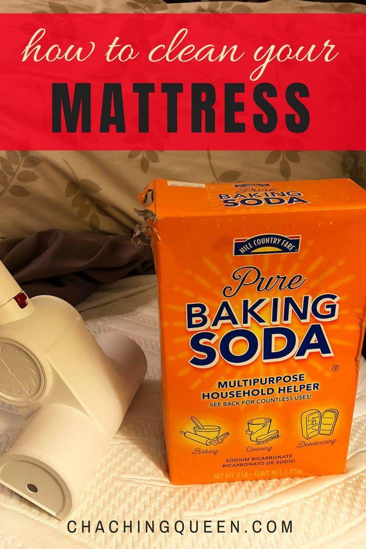Urine Stains Out Of Mattress Vinegar