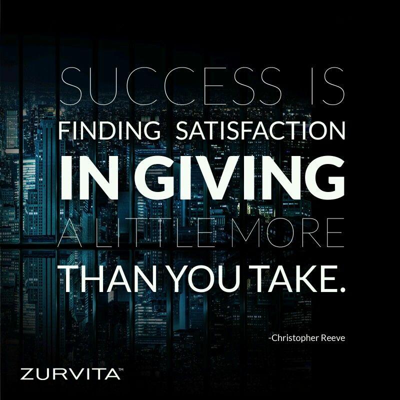 Always give. <3 www.iwantz.zealforlife.com