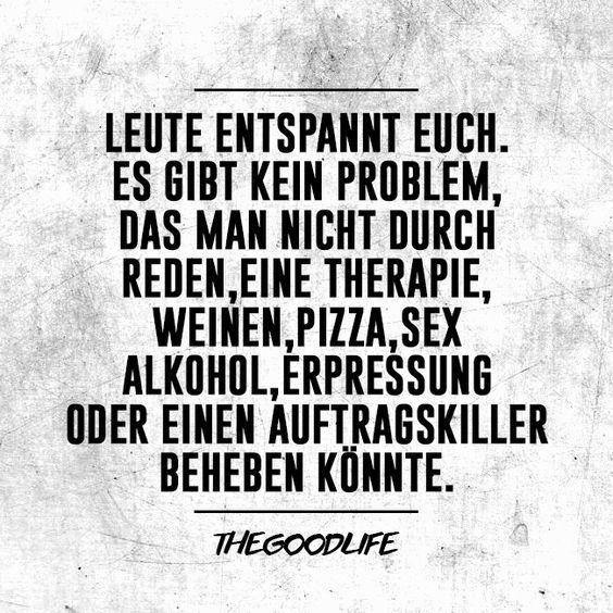Pin von Uwe Kopp auf Doof | Witzige sprüche, Zitate lustig ...
