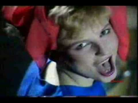 Altered Images Happy Birthday Top Of The Pops 1981
