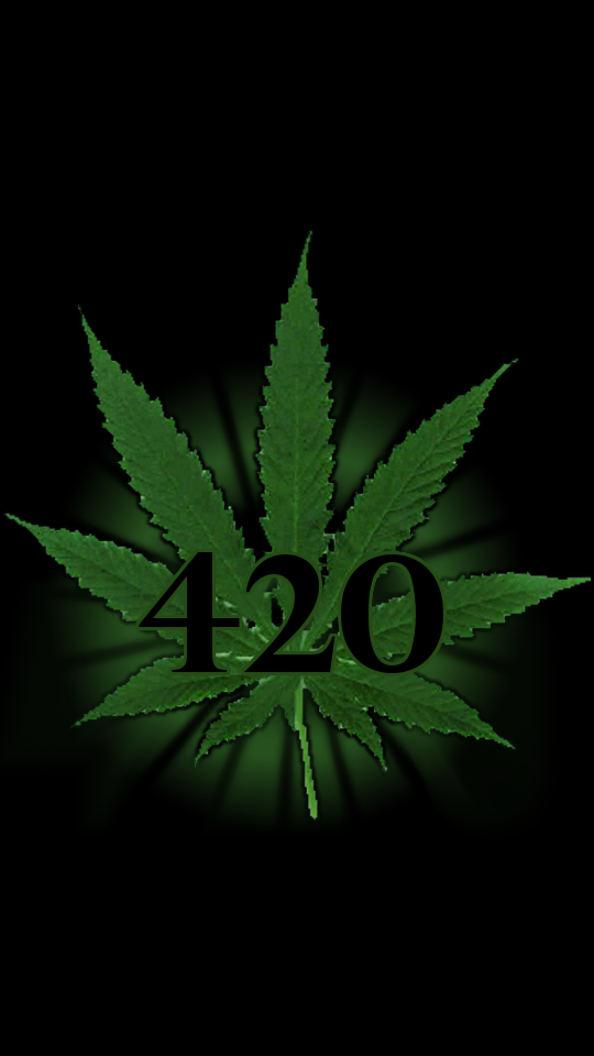 Download Wallpaper Ganja Keren