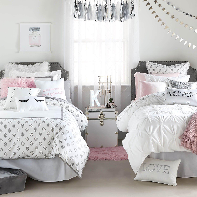 Attrayant Dorm Room Ideas   College Room Decor   Dorm Design | Dormify